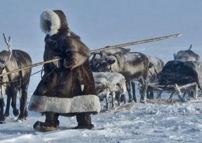 Seyakha tour (most isolated Nenets)