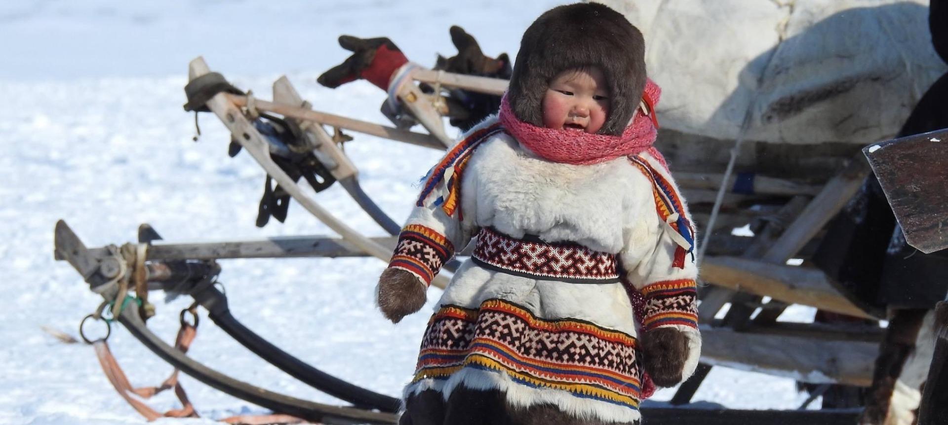 Budget trips to Yamal